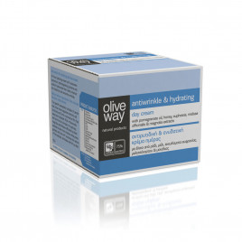 Oliveway Anti-rynke & fugtgivende dagcreme