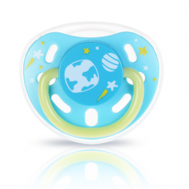 KIDSME SUTTER - Aquamarine