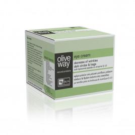 Oliveway øjencreme