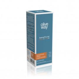 Oliveway beneficial argan olie & oliven olie