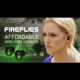 Fireflies trådløse høretelefoner