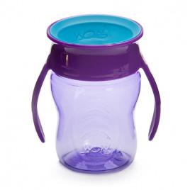 WOW CUP BABY - LILLA TRITAN